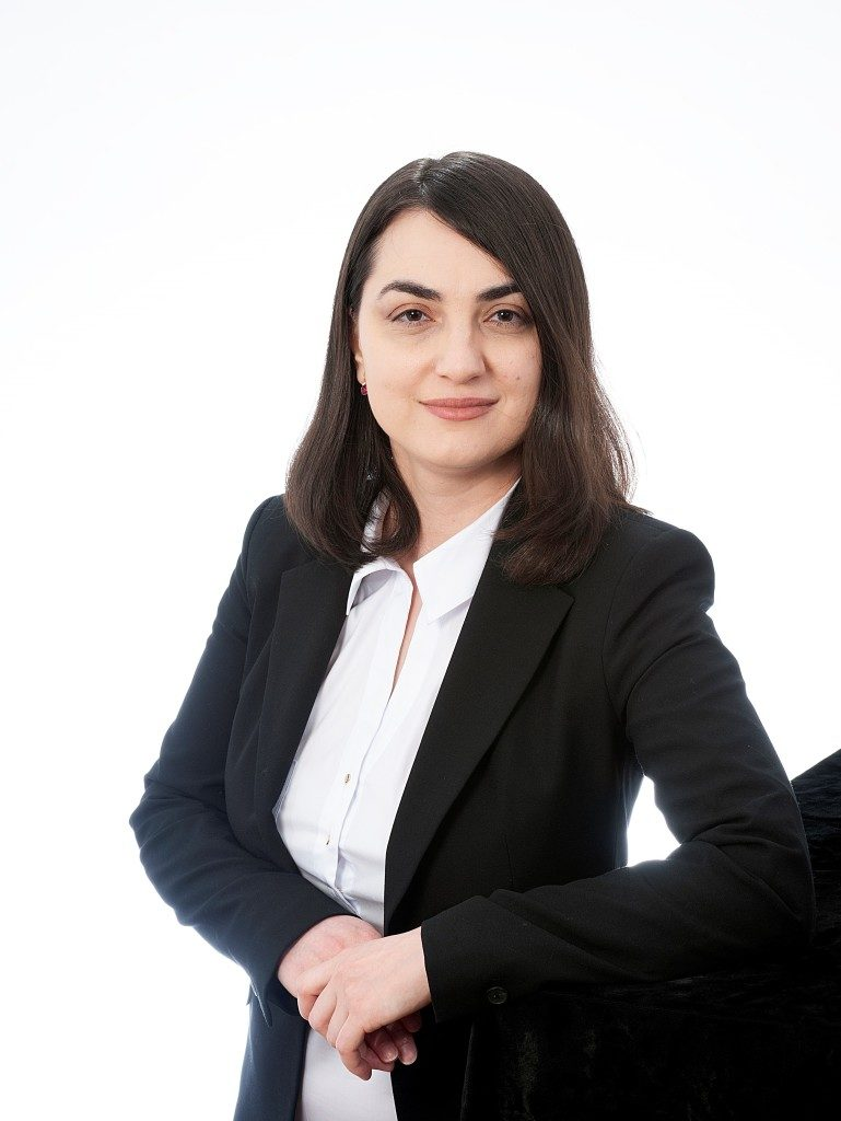Andreea Lupascu